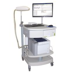 Pulmonary Function Test Machine