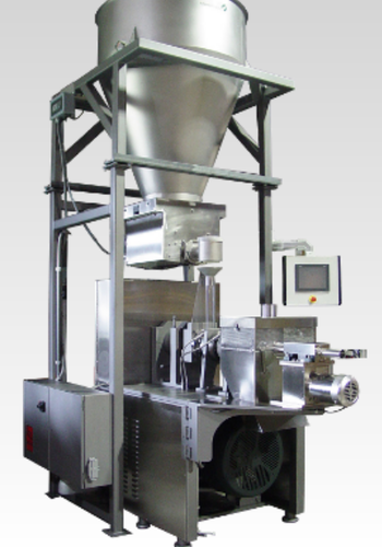 Snack Food Extrusion - Standard Direct Expansion Manufacturer from