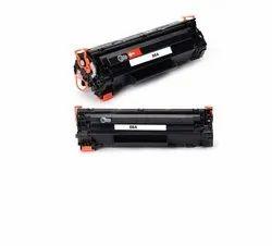 Laser Printer 12A Easy Refill Toner for HP 88A/388A Refillable Black Toner Cartridge for HP Laserjet