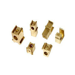 Brass Fuse Parts For Electric Industry