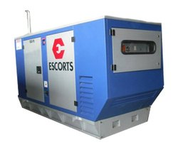 Authorised Escorts Generator Spares Parts