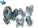 Centrifugal Fan Wheel