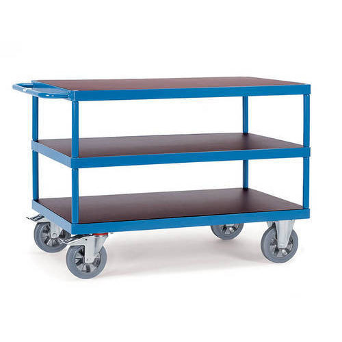 Three Shelf Table Top Cart