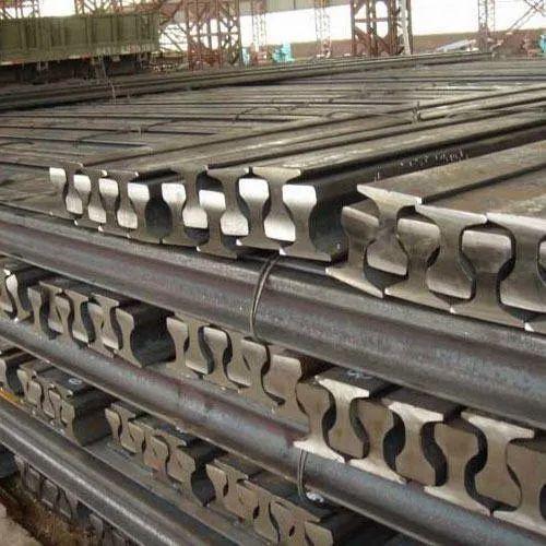 ASCE Standard Rail Exporter from Mumbai