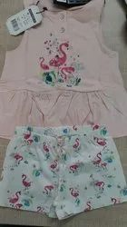 Girls Fancy Set