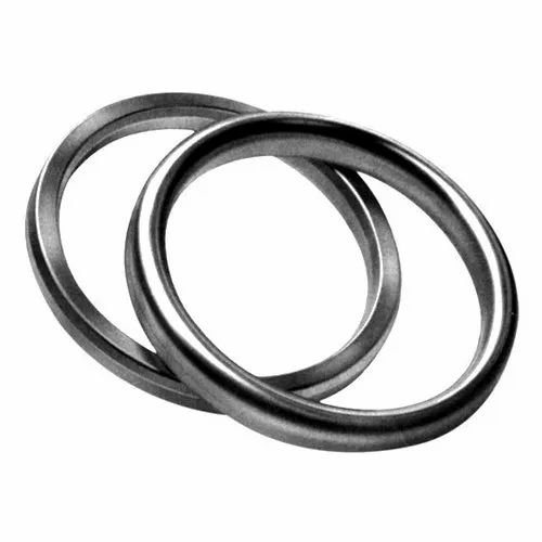 Technoseal Engineering Silver Ring Joint Gasket, Size: 1/2-36 Inch