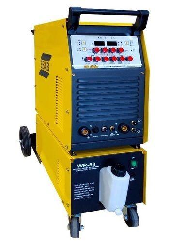 TIG Welding Machines - 200 Amps TIG Welding Machine Esab Weldskill