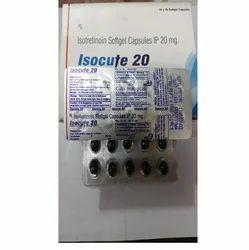 Isocute Capsules