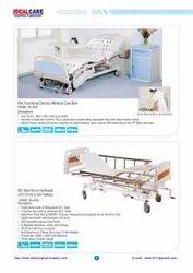 ICU Bed Hi-Lo Hydraulic with mattress
