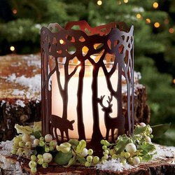 TLH042 Tealight Holder