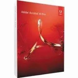 Adobe Acrobat Xi Professional