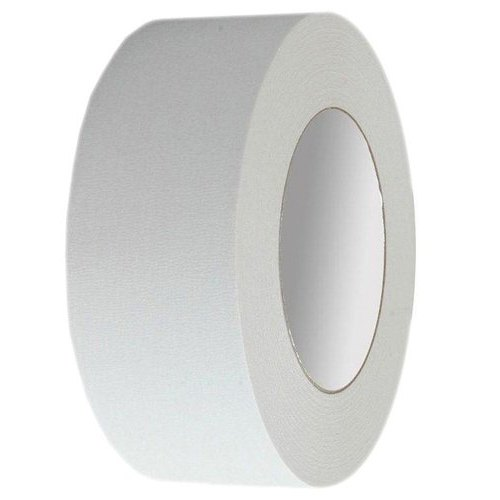 Bostick White Double Sided Tissue Tape