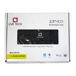 LIve Tech HDC 01 External Case