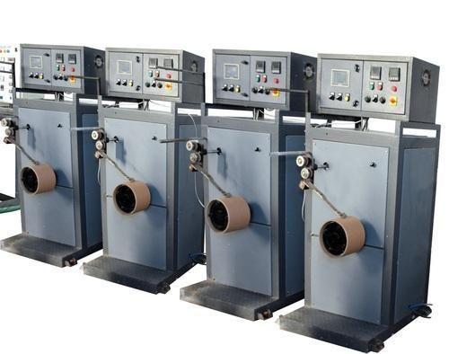 Automatic Amrut PLC Winder