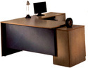 Fabulous Wood Office Desk