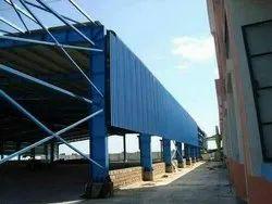 Prefab Construction Service