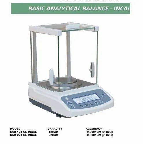 SIMANDHAR Digital 220gm x 0.1mg Scale - Internal ...