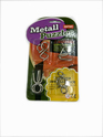 Mettall Puzzles