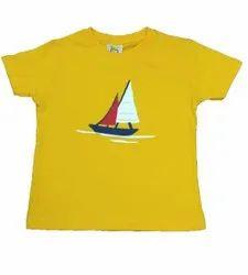 Cotton Shirts & T-Shirts Boys Clothing, Size: 24.0