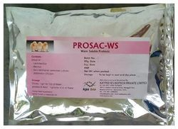 Water soluble probiotic for poultry