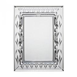 Rectangle Crystal Photo Frame