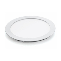 11W LED Round Panel Light