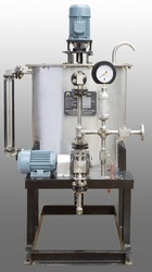 Chemical Skid Dosing System