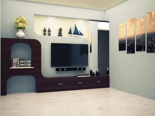 Hall Leaving Room Interior Designing Services In Howrah Bag In Kolkata Ruksha Interior Id 16920199555