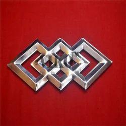 Stainless Steel Kaju Katli Gate Accessories