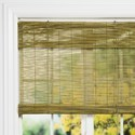 Bamboo Window Blinds
