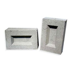 Interlocking Fly Ash Bricks