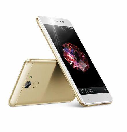 9cb8778c0e7 Gionee A1 Smart Phone