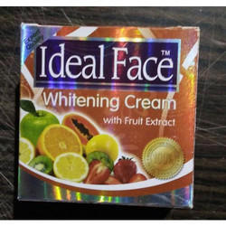 Ideal Face Whitening Cream