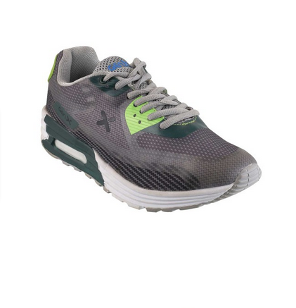 Metro Shoes Gray Running Shoes get to buy for sale discount authentic finishline for sale H8PUMv