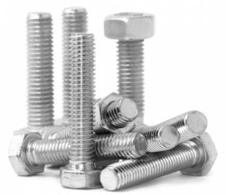 Inconel 825 Bolts