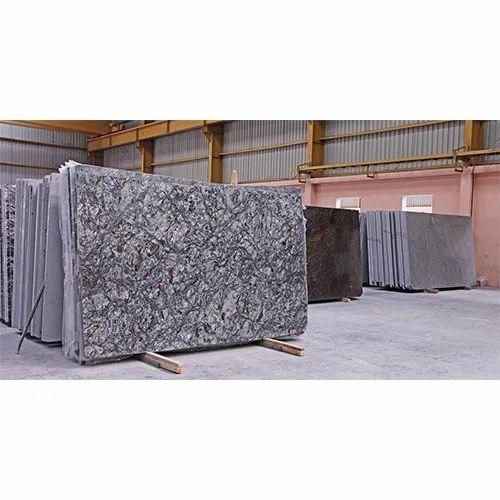 Granite Slabs, Thickness: 15-20 mm ,Application Area: Flooring