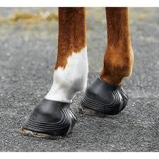 Horse Rubber Boot
