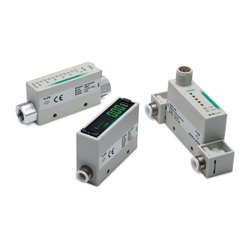 Compact Flow Rate Sensor FSM3 CKD Flow Controller
