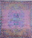 Quality Saree Silk Rug