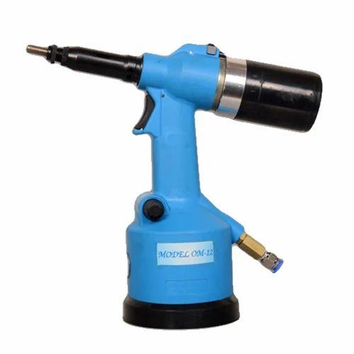 Hydropneumatic Rivet Nut Tool