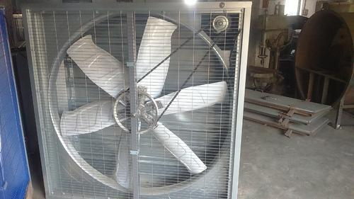 Poultry Fan - Poultry Exhaust Fans Manufacturer from Ahmedabad