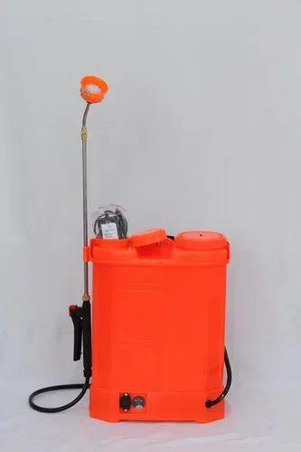 Battery Sprayer - Battery Operated Sprayer 12AH Manufacturer
