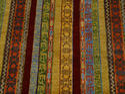Bright Color Kashkuli Gabbeh Handmade Oriental Rug