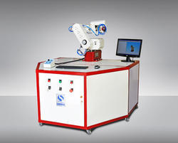 6 Axis Robot Training Machine