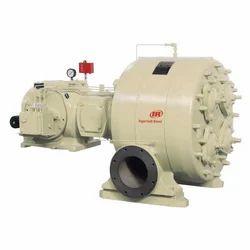 Water Cooled Vacuum Pumps