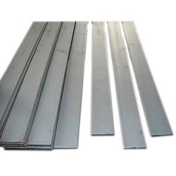 Mild Steel Flats, For Construction, 9 Meter