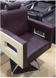 Square Salon Chair