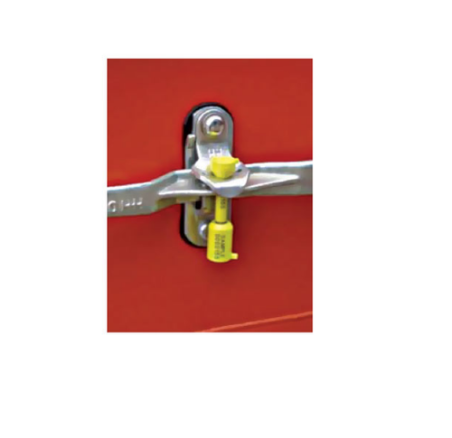 MS Shipping Container Security Seals, Pack Seals Industries