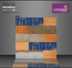 Glazed Design Tiles