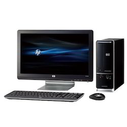 INTEL CORE 2 DUO Assembled New Desktop Computer, Screen Size: 15.4, Hard Drive Capacity: 250GB